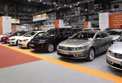 Las ventas de coches de ocasión suben un 16,8% hasta agosto de 2017