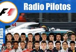[Vídeo] Las conversaciones por radio del GP de Italia F1 2017
