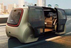 Volkswagen lanzará una flota de coches autónomos de nivel 5 en 2021