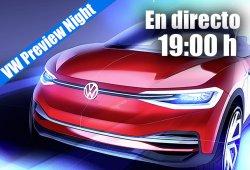 En directo: las novedades del Grupo Volkswagen desde Frankfurt 2017