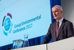 Volkswagen anuncia sus objetivos medioambientales para 2025