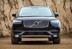 La próxima generación del Volvo XC90 se fabricará en Estados Unidos