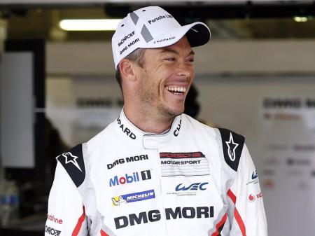 André Lotterer se traslada a la Fórmula E con Techeetah