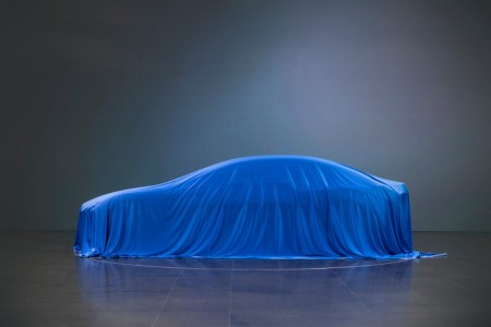 BMW desvelará el i5 de manera conceptual en Frankfurt 2017