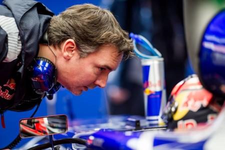"""Key ve a Toro Rosso """"con la flexibilidad necesaria"""" para adaptarse a Honda"""