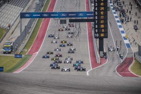La FIA revisa sustancialmente el sistema de puntos de la Superlicencia