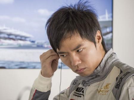 Ma Qing Hua regresa al WTCC para competir en Macao