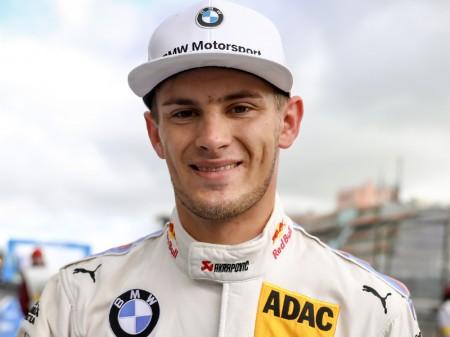 Marco Wittmann estará en la FIA GT World Cup de Macao