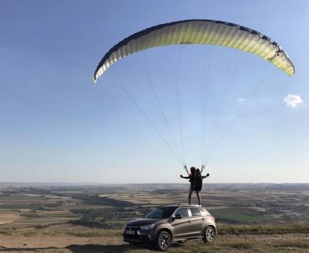 Mitsubishi ASX: saca tu lado más aventurero