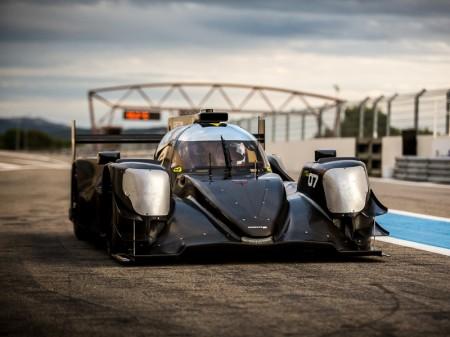 Oreca abre las puertas a un proyecto LMP1 para 2018