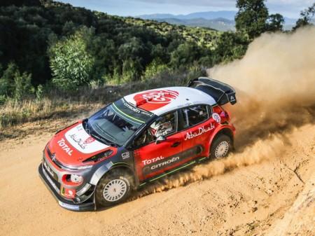 """Loeb abierto a disputar """"uno o dos rallies"""" del WRC en 2018"""