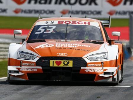 Seis pilotos pueden ganar el DTM, la lógica señala a Audi