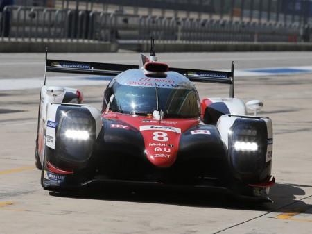 Toyota seguirá en el WEC si hay LMP1-L competitivos