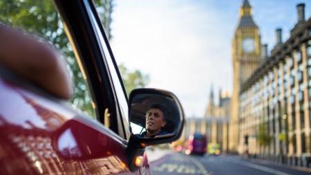 Uber no podrá seguir operando Londres desde octubre