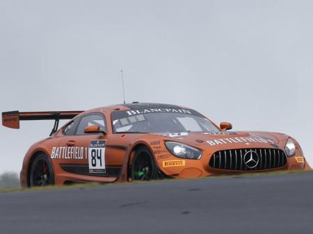 Victoria por sorpresa de Buhk y Perera en la Qualifying Race