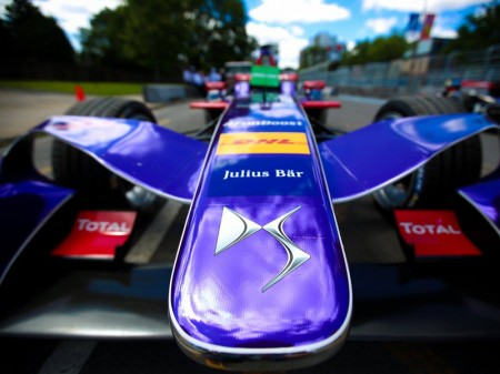 Virgin Racing por Techeetah, ¿cambio de DS Performance?