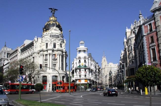Ayuntamiento de Madrid Plan A de Calidad del Aire y Cambio Climático