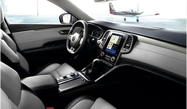 Renault Talisman ICON - interior