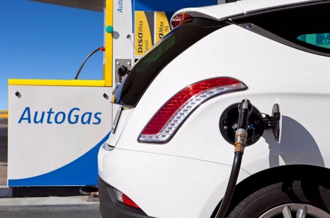Autogas GLP - Gas Licuado de Petróleo