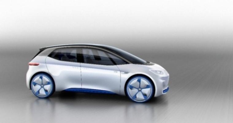 Volkswagen presentará el Golf 8 y su nuevo compacto eléctrico a inicios de 2018