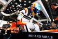 Toyota, la pieza que espera Alonso para definir su 2018