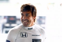 """Alonso, con ganas de Suzuka: """"Definitivamente tenemos el ritmo en el coche"""""""