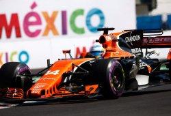 """Alonso: """"Por primera vez en tres años, creo que tuvimos el mejor coche en pista"""""""