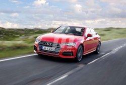Audi A4: anticipando el diseño de la próxima evolución
