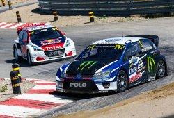 Barcelona abre el calendario del World Rallycross 2018