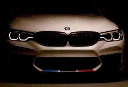 BMW desvelará el M3 30 Years American Edition en el SEMA 2017
