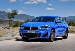El nuevo BMW X2 ya tiene precios en Alemania, desde 39.200 euros