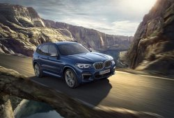Huir de la rutina es fácil, probar el nuevo BMW X3 también