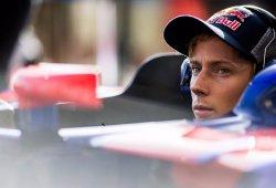 Toro Rosso confirma a Gasly y Hartley para México