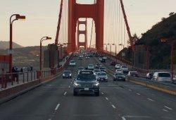 California permitirá las pruebas de coches autónomos sin conductor