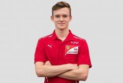 Callum Ilott, ex de Red Bull, ingresa en la Ferrari Driver Academy