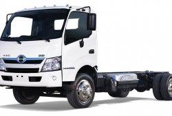 5 tecnologías de camiones ecológicos para el futuro