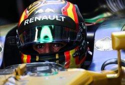 """Sainz roza el top 10 en los libres: """"Es un circuito mucho más difícil"""""""