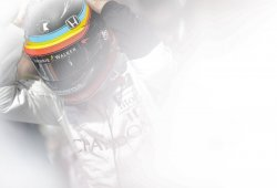Las causas, la motivación, los retos y un aliado español: Alonso habla de Daytona