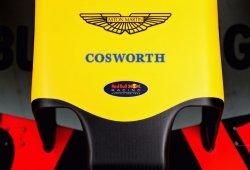Horner sugiere una asociación entre Red Bull, Aston Martin y Cosworth