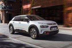 Citroën C4 Cactus 2018: una necesaria puesta a punto