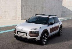 El nuevo Citroën C4 Cactus 2018 está listo para su puesta de largo