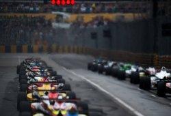 Solo 22 inscritos para la Copa Mundial de F3 en Macao