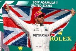 Hamilton tiene el cuarto a tiro: los números para ser campeón en México