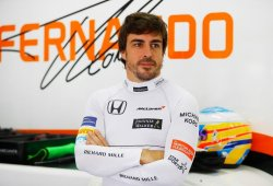 """Alonso: """"McLaren tiene los recursos necesarios para volver a ganar pronto"""""""