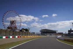 Así te hemos contado los entrenamientos libres del GP de Japón F1 2017 en Suzuka