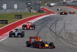 Así te hemos contado los entrenamientos libres del GP de EEUU de F1 2017 en Austin