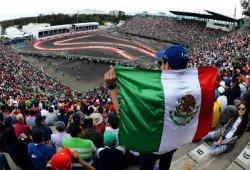 Así te hemos contado los entrenamientos libres del GP de México de F1 2017