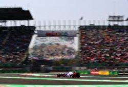 Así te hemos contado la clasificación (pole) del GP de México de F1 2017