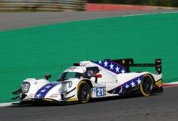 DragonSpeed confirma su salto a la clase LMP1 del WEC
