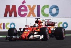 El aspirante Vettel marca la 50ª pole de su carrera deportiva